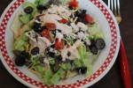 Enchilada Salad-