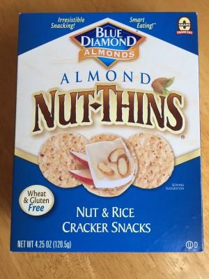 Nut Thins
