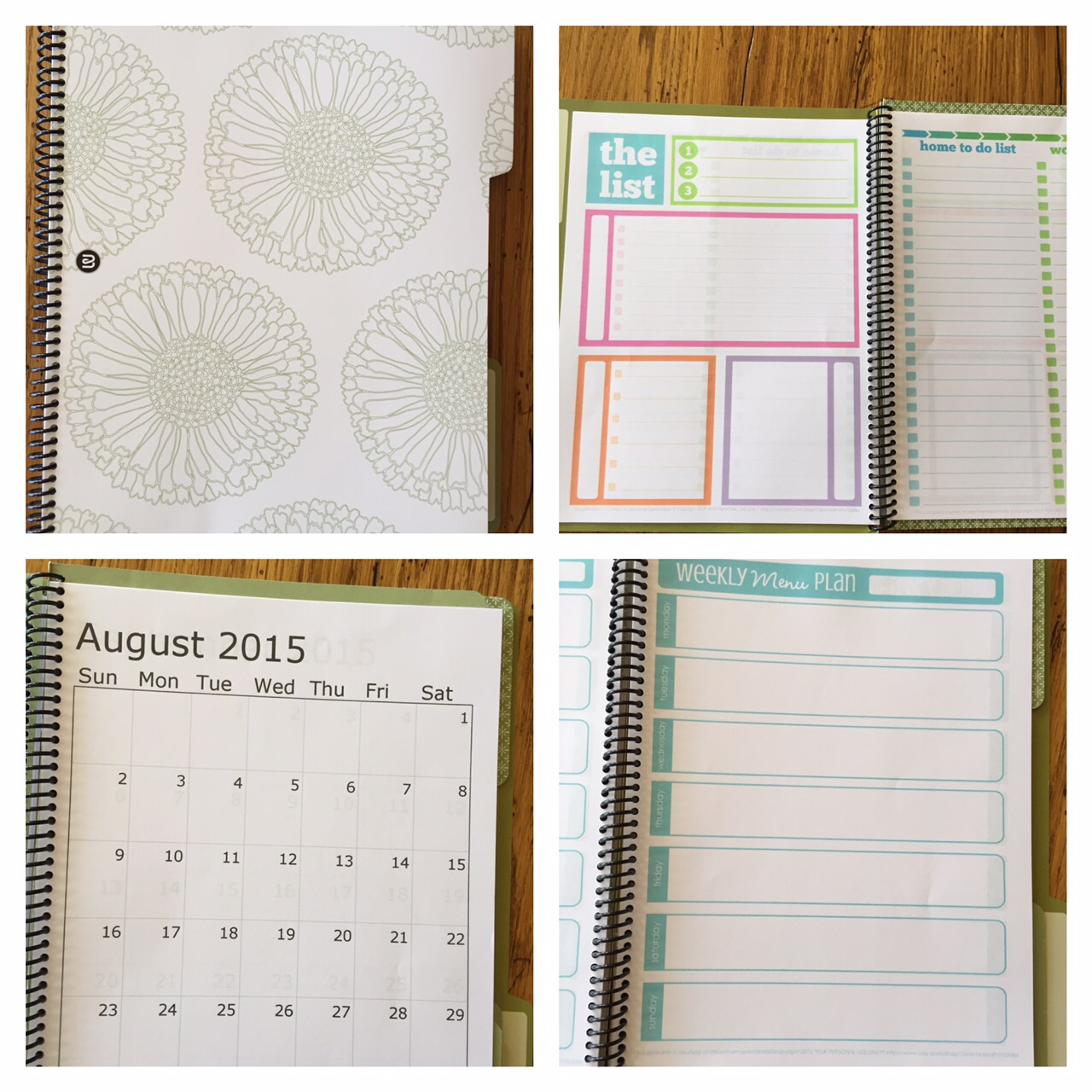 Kitchen Planner: DIY Planner