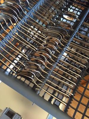 Bosch Dishwaher 3