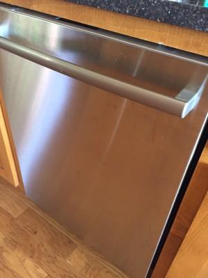 Bosh Dishwasher