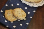 Four Chip Chocolate Chip Cookies____