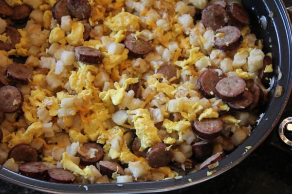 Homemade Breakfast Bowls_