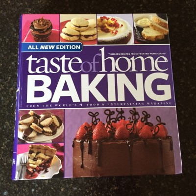 TOH Baking Book