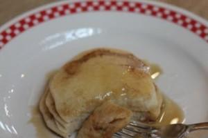 Gluten Free Apple Pancakes_