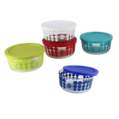 pyrex 100th