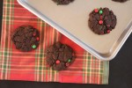 4 Ingredient Holiday Cookies