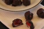 Chocolate Covered Cherries