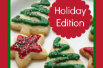 Gluten Free Recipe Fix Holiday Edition