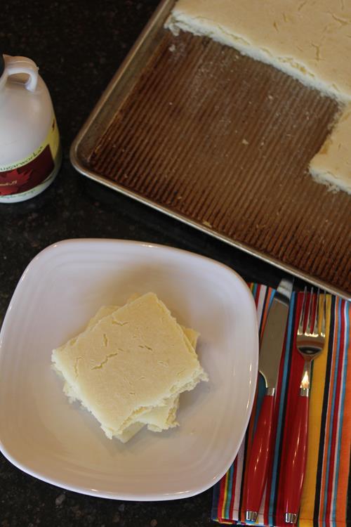 Gluten-Free- Oven- Pancake