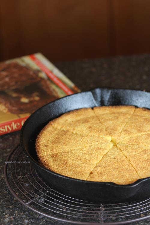 Southern Living S Buttermilk Cornbread