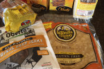 A Few Of My Favorite Gluten Free Things (March)