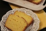 Lemon Pound Cake and a Gluten Free Lemon Pound Cake Too