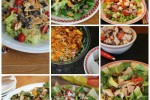 Twenty Simple Summer Salads