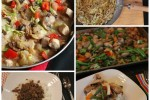 Ten Simple Stir Fry Recipes for Summer
