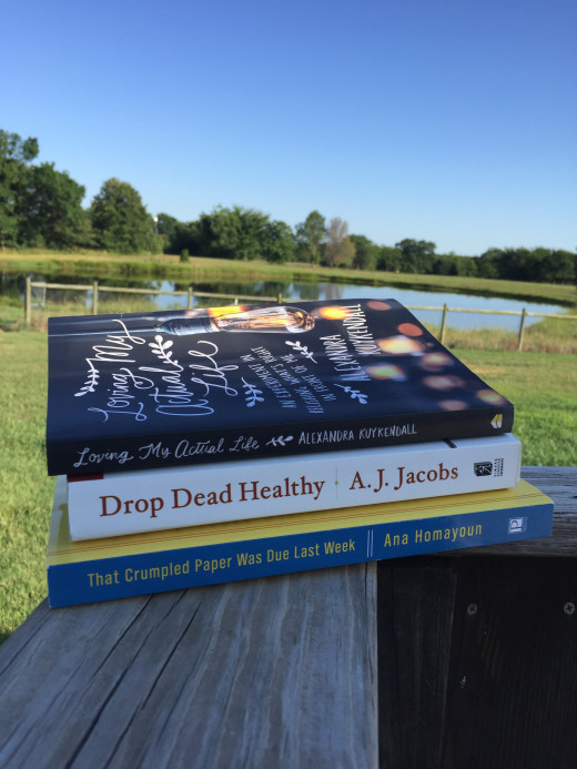Books July