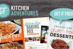 New Site GF Kitchen Adventures and Some Fun New Projects!