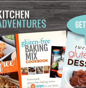 GF Kitchen Adventures