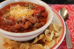5 Ingredient Chili Recipe