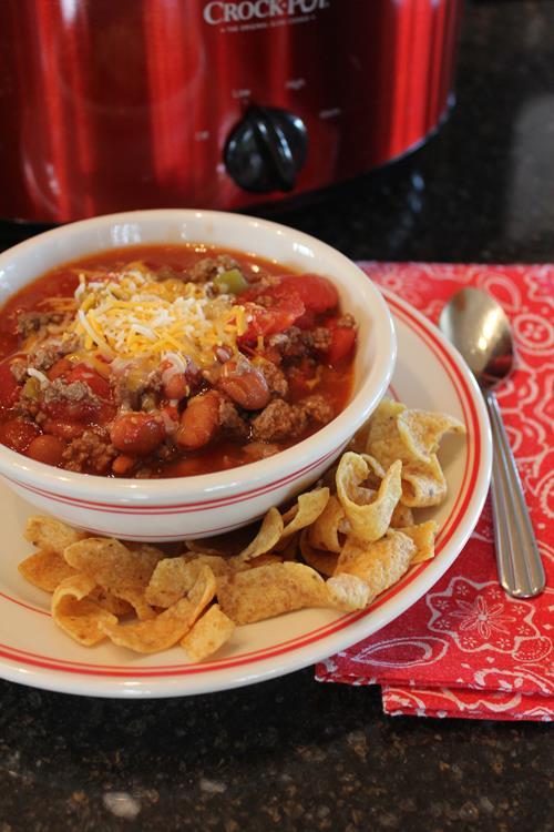 5-ingredient-chili