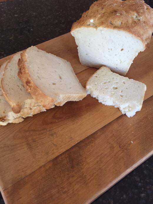 gf-bread