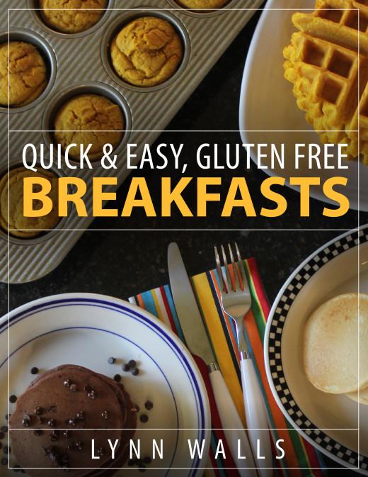 Gluten Free Breakfast ebook