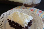 Homemade Coconut Frosting
