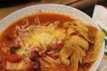 Crock Pot Pork Chili