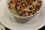 Easy Cabbage Stir Fry
