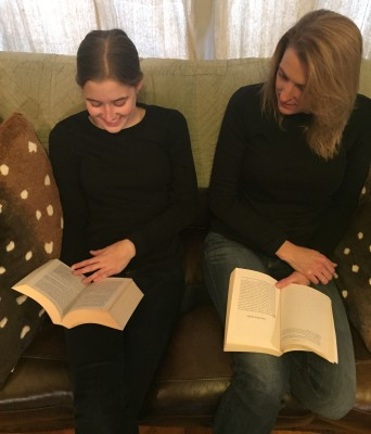 G and L reading