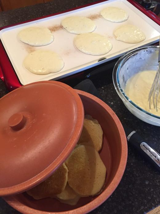 pancake-tip