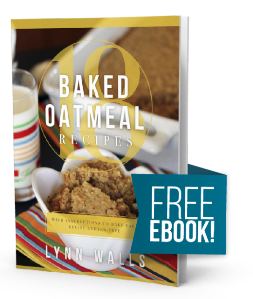 Free Baked Oatmeal ebook