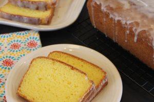 Gluten Free Starbucks Lemon Loaf (3)