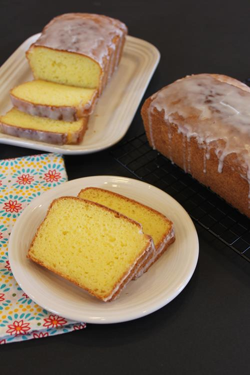 Gluten Free Starbucks Lemon Loaf (3)
