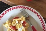 Greek Scrambled Easy