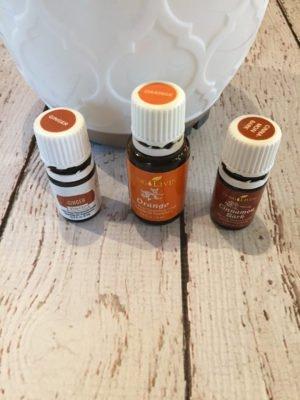 Fall Oils
