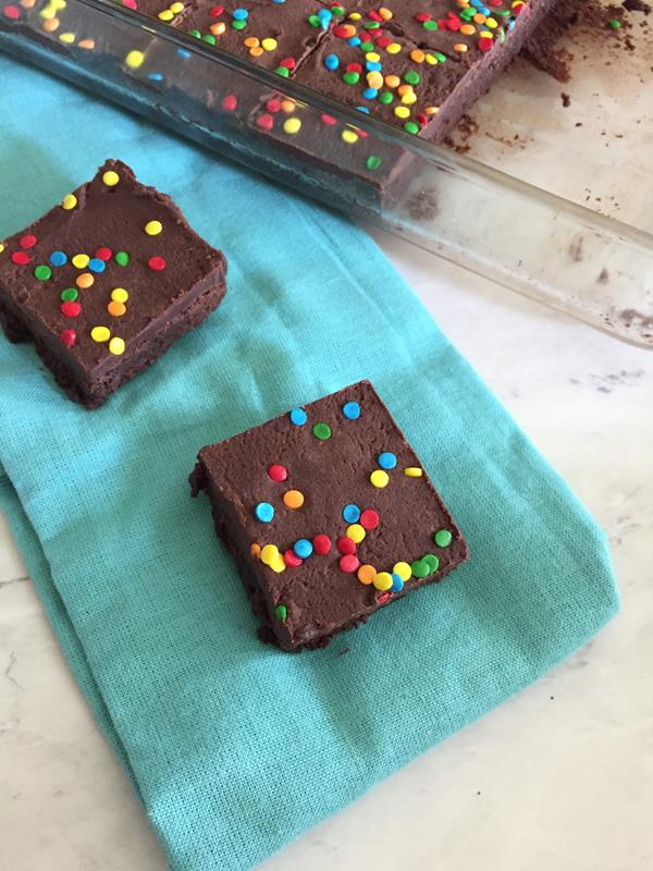 Gluten Free Little Debbie Brownies Recipe