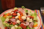 Main Dish Salad Recipes