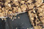Peanut Butter Chex Granola Bars