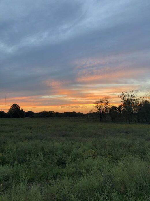 Everyday Adventures 45 Sunset