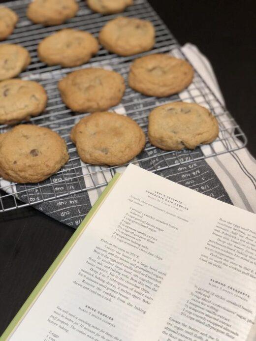 Everyday Adventures 49 Cookies