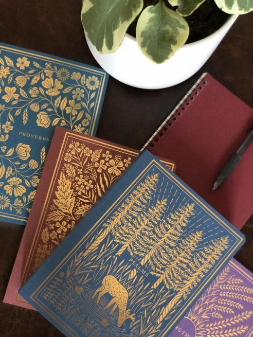 ESV Scripture Journals