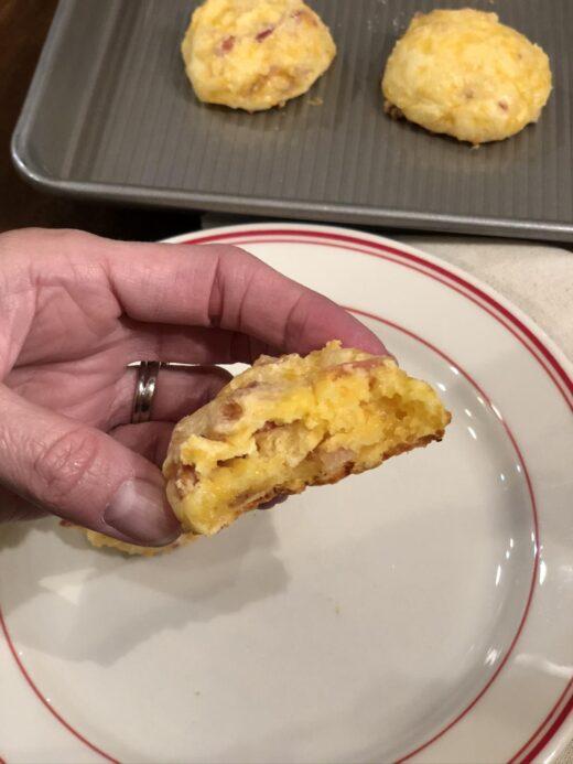 Flourless Pizza Rolls Gluten Free Recipe