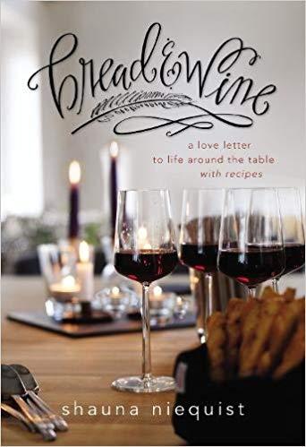 Bread and Wine book